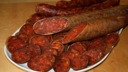 венгерская колбаса рецепт